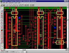 Allegro PCB designer from WellerPCB