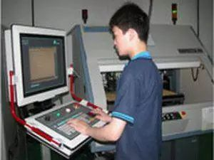 PCB X-Ray inspection instrument